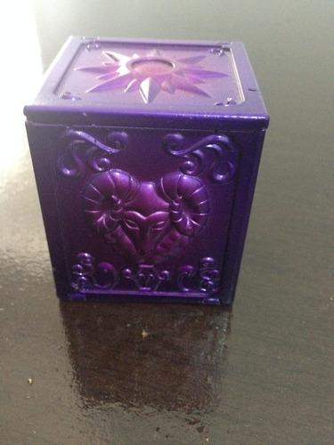 urna(caixa)armadura áries shion sapuris cavaleiros zodíaco