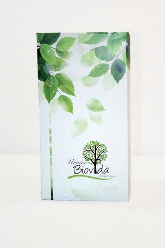 urnas biodegradables biovida