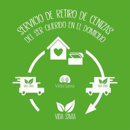 urnas biodegradables para personas