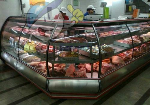 urnas frias embutidos carnes quesos