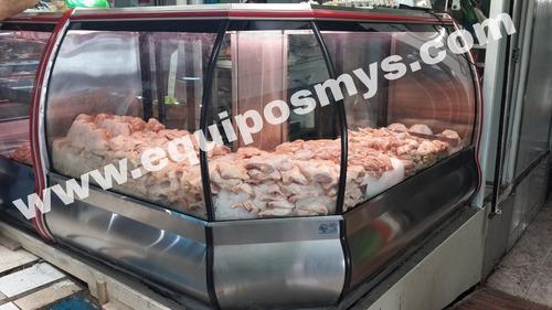 urnas frias  urnas para pollo urnas calientes