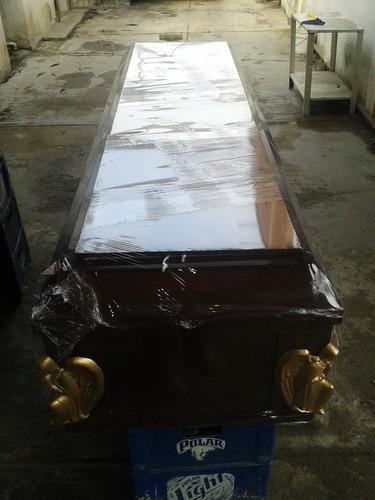 urnas funebres, ataud