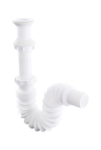 urrea céspol flexible de plastico ideal para fregadero 3702