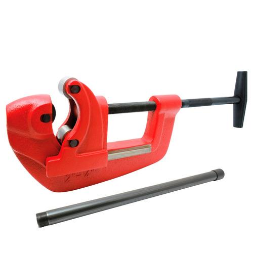 urrea cortatubos de acero forjado 1/8-1 1/8    mod:355