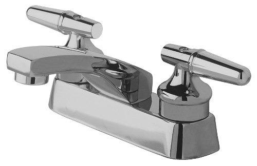 urrea mezcladora de 4 para lavabo maneral de palanca lebarón