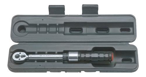 urrea torquímetro de trueno dual 1/4  10-50in-lb mod:6061a