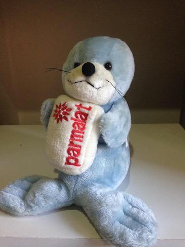 ursinho parmalat foca