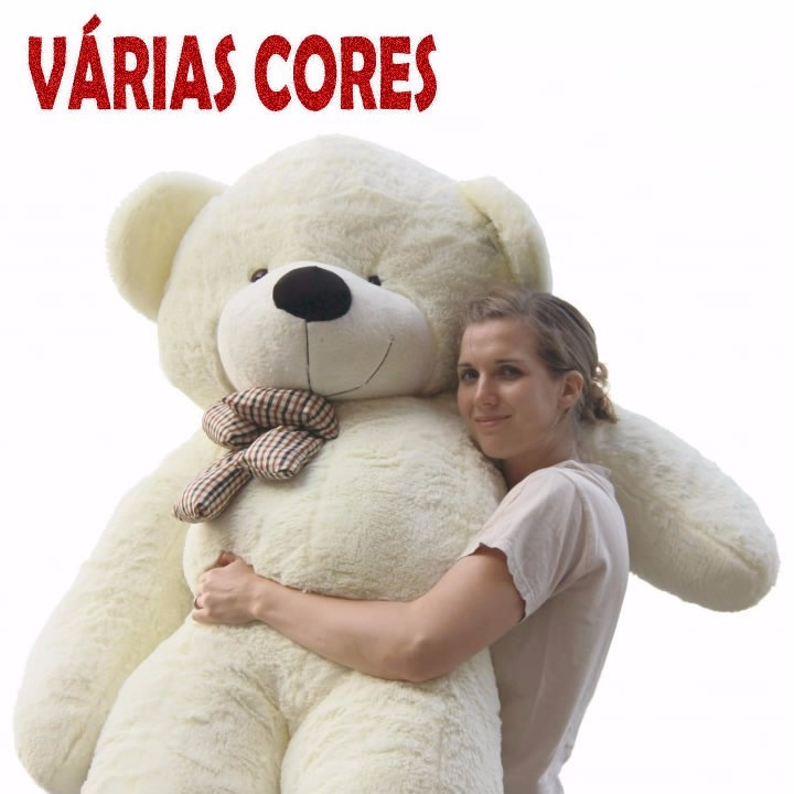 6748857a2 Urso De Pelúcia 2