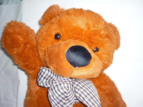 urso de pelúcia cheia gigante grande namorado 1 metro