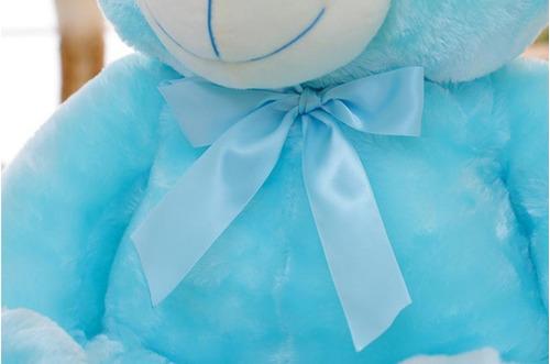 urso ursinho creme de 50 cm pelúcia presente natal namorada