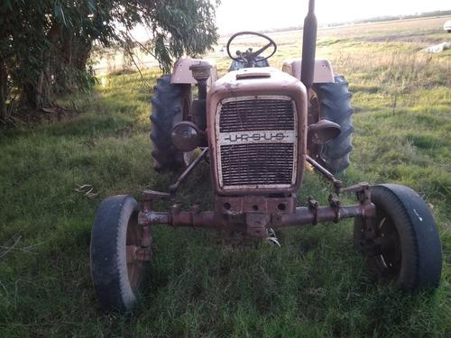 ursus tractor ursu 335