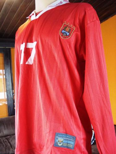 uruguai # 17 de jogo - ano 2000