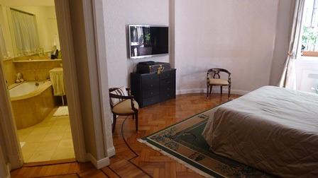 uruguay 1300 - barrio norte - departamentos 3 dor.c/dep - venta