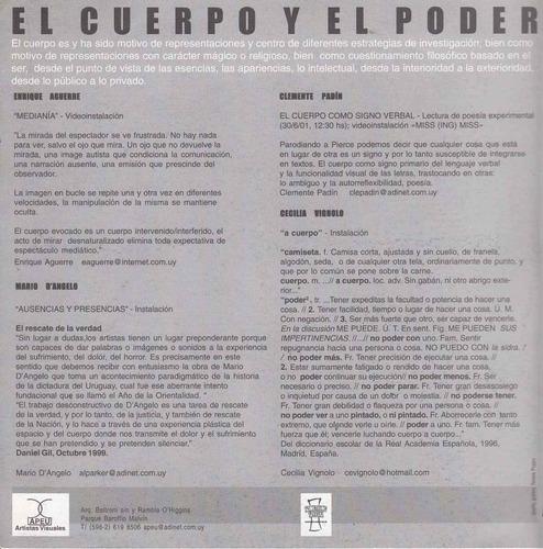 uruguay arte visual 2001 apeu clemente padin aguerre vignolo