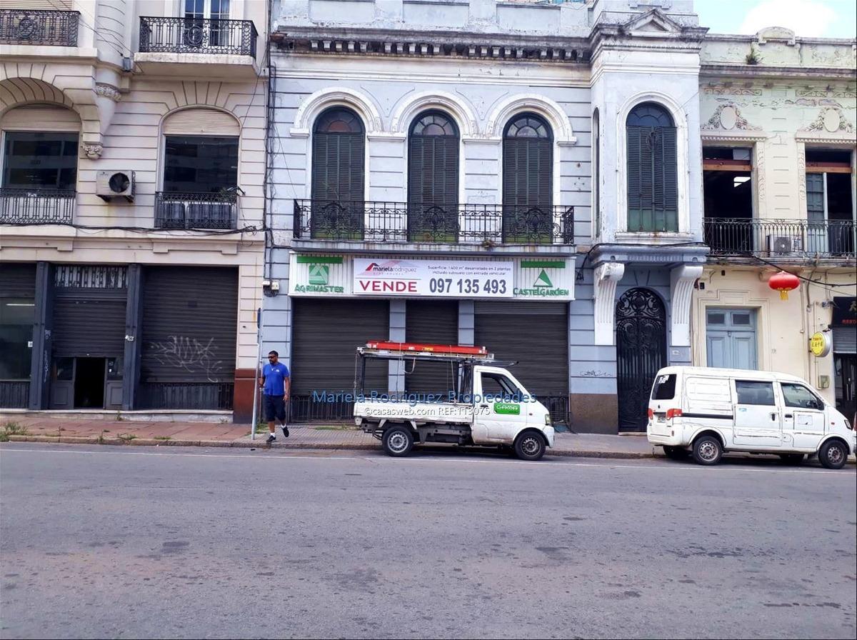 uruguay frente al banco central vacio