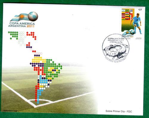 uruguay - spd copa américa 2011