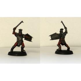 Uruk Hai , Señor De Los Anillos , Miniaturas