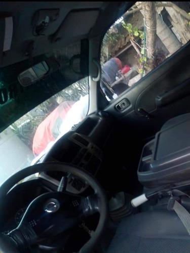 urvan 2012 motor 2.5