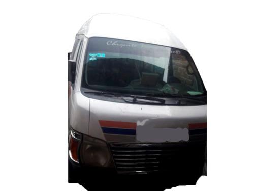 urvan diesel 2008, autopartes, piezas, transmision, puertas