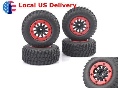 u.s. 4 x llantas beadlock rueda hexagonal de 12mm para raxxa