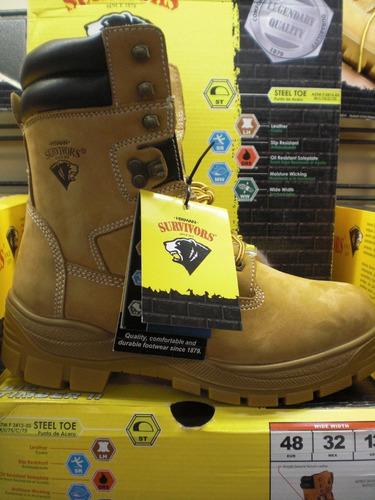 us army survivor botas puntera de acero seguridad industrial