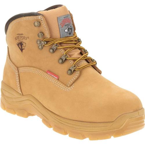 us armysurvivor botas puntera de acero seguridad industrial