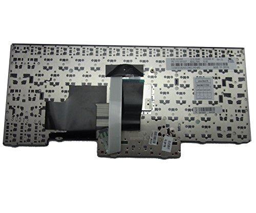 us layout keyboard para lenovo ibm thinkpad t430u series lap