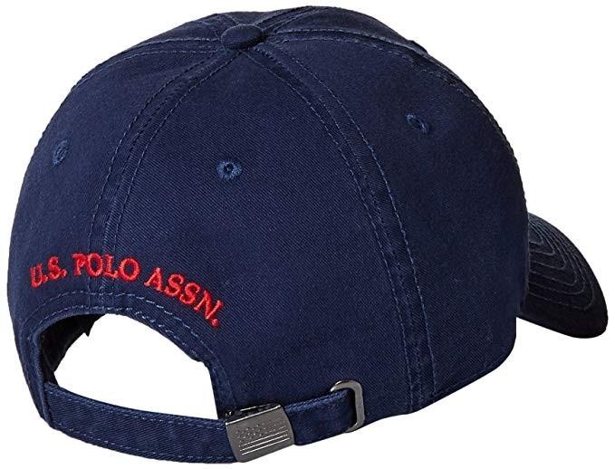 U.s. Polo Assn. - Gorra De Béisbol 0a261d82a86