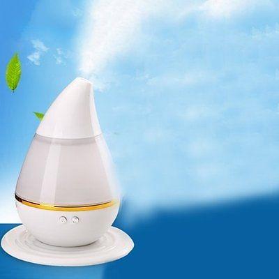 usa aroma casero ultrasónico humidificador aire difusor