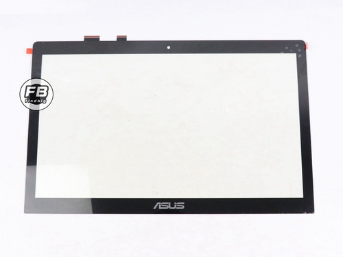 usa nueva 15,6  asus q551 q551l q551la touch pantalla vidrio
