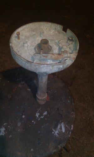 usada copa  distribuidor  chevrolet  8 cilindro modelo viejo
