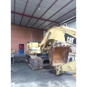 Usada Jumbo Excavadora 320b