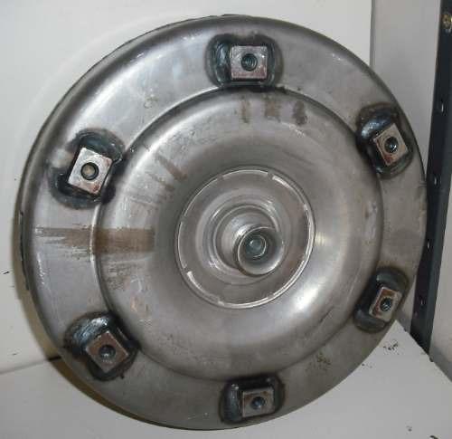 usado 01 conversor de torque toyota corolla ano 2003 á 2008
