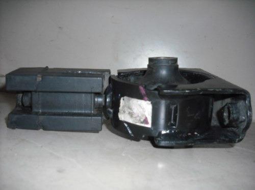 usado 01 coxim do câmbio automático corolla ano 2003 ed