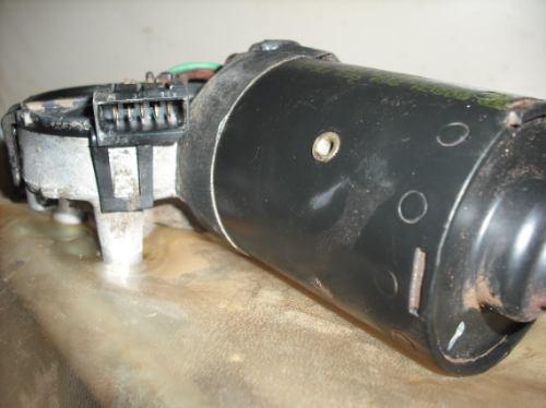 usado 01 limpador do parabrisa seat cordoba golf ibiza 94/95