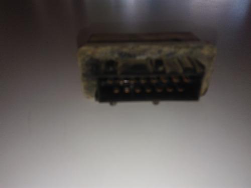 usado 1 relé 240113ndrs fiat palio 1.0 8v 97 testado