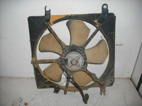 usado 1 ventoinha 5 pás honda accord at: lx 2.2 16v 94 f22b2