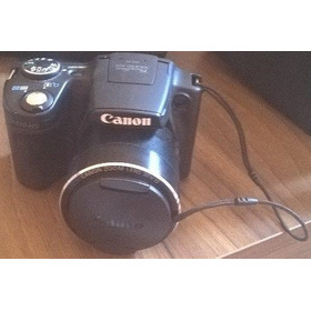 [usado] Camera Canon Powershot Sx510 Hs