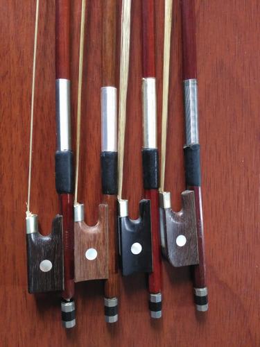 usado para encerdar arco 4/4 de violín. no encerdamos
