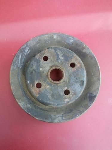 usado pole del damper 2.8 century carburado  gm