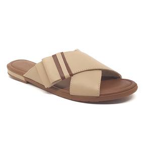 9c8a658fc Chinelo Conforto Feminino Usaflex - Sapatos com o Melhores Preços no ...