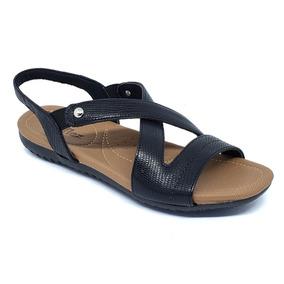 9edc4e095 Sandalia Usaflex Camel - Sapatos com o Melhores Preços no Mercado Livre  Brasil