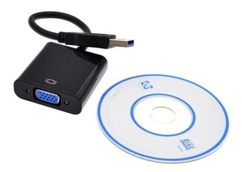 usb 3.0 al adaptador de 1080p de video converter vga tarjeta