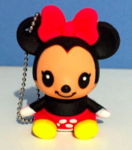 usb 7.5gb -minnie mouse y angry bird. oferta productos nuevo