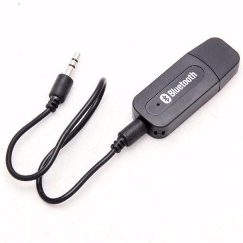 usb bluetooth música audio receptor estéreo carro aux 3.5mm
