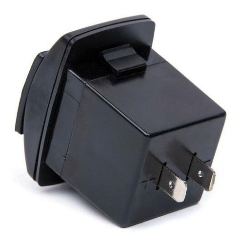 usb cargador para auto moto universal 3.1 amp electroimporta