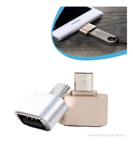 usb celular adaptador