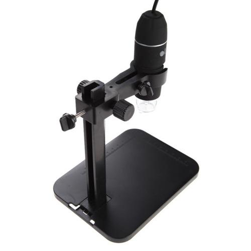 usb digital microscopio endoscopio 1000 x 2mp 8led lupa cáma