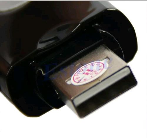 usb espia con detector de movimiento