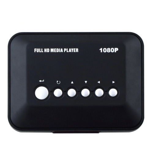 usb full hd 1080p hdd media player hdmi mkv h.264 rmvb iso